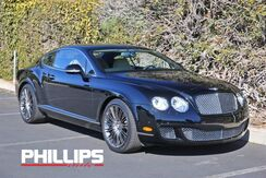 2010_Bentley_Continental GT_Speed_ Newport Beach CA