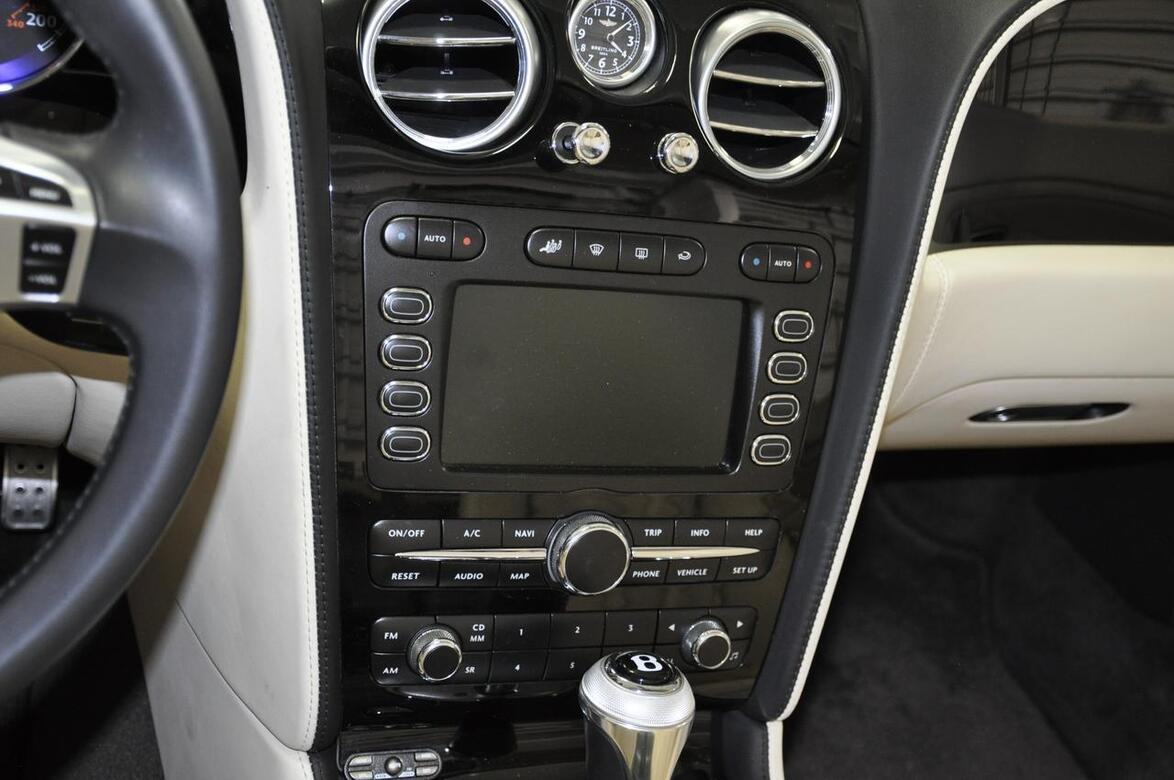 2010 Bentley Continental GT Speed Tomball TX