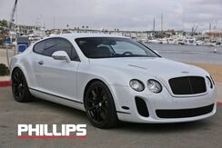 2010_Bentley_Continental Supersports_Supersports_ Newport Beach CA