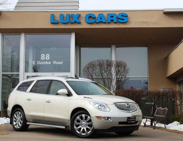 Buffalo Grove Illinois Dealership Lux Cars Chicago - Buick dealers chicago