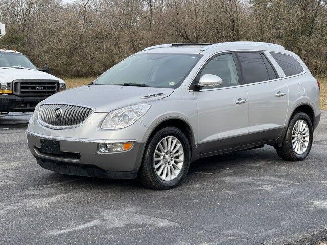 2010 Buick Enclave CXL w/1XL Crozier VA