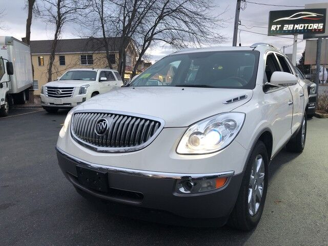 2010 Buick Enclave CXL w/1XL North Reading MA
