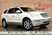 2010 Buick Enclave CXL w/2XL - 3.6L VVT V6 ENGINE ALL WHEEL DRIVE NAVIGATION PARKING SENSORS TAN LEATHER HEATED/COOLED SEATS 3RD ROW BOSE AUDIO XENONS