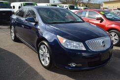 2010_Buick_LaCrosse_CXL FWD_ Houston TX