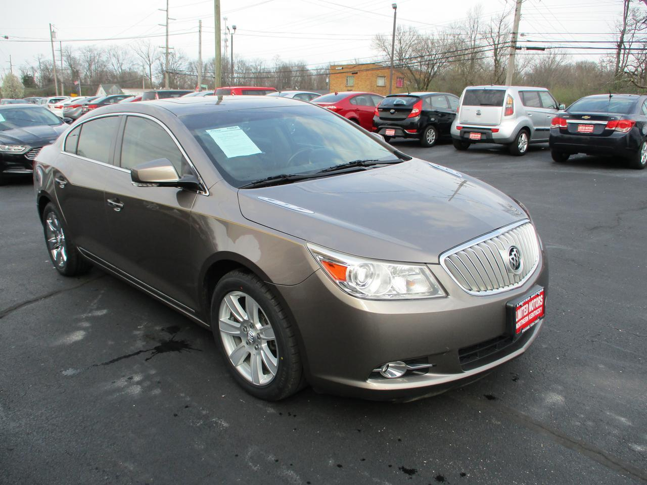 2010 Buick LaCrosse CXL Florence KY
