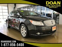 2010_Buick_LaCrosse_CXL_ Rochester NY