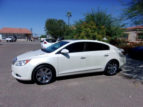 2010 Buick LaCrosse CXS Apache Junction AZ
