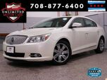 2010 Buick LaCrosse CXS Navi Pano Roof Heated/Cooled Seats Heads-Up
