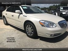 2010_Buick_Lucerne_CXL_ Raleigh NC