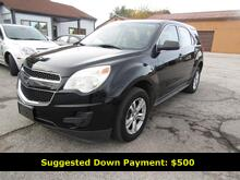 2010_CHEVROLET_EQUINOX LS__ Bay City MI