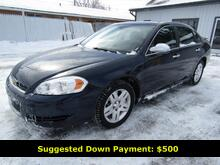 2010_CHEVROLET_IMPALA LS__ Bay City MI