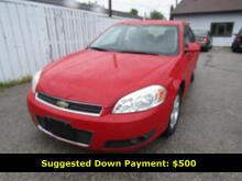 2010_CHEVROLET_IMPALA LT__ Bay City MI