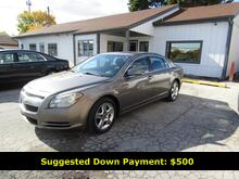 2010_CHEVROLET_MALIBU 1LT__ Bay City MI
