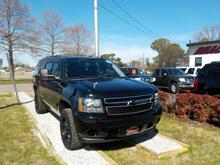 2010_CHEVROLET_SUBURBAN_2500 LS 4X4 6.0L CUSTOM, LEVELED, NEW BFG ALL TERRAINS, POWER STEPS, NAVIGATION, MANY EXTRAS, RARE!_ Norfolk VA