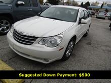 2010_CHRYSLER_SEBRING LIMITED__ Bay City MI