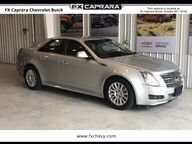 2010 Cadillac CTS Luxury Watertown NY