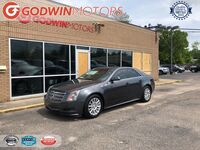 Cadillac CTS Sedan Luxury 2010