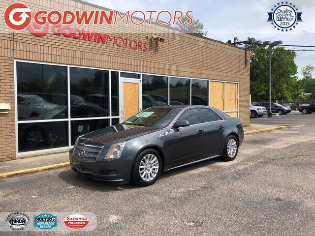 2010 Cadillac CTS Sedan Luxury Columbia SC