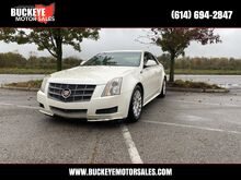 2010_Cadillac_CTS Sedan_Luxury_ Columbus OH