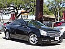 2010 Cadillac CTS Sedan Luxury San Antonio TX
