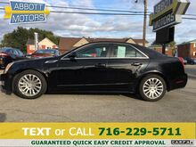 2010_Cadillac_CTS Sedan_Performance AWD_ Buffalo NY