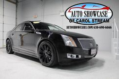 2010_Cadillac_CTS Sedan_Performance_ Carol Stream IL