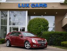 Cadillac CTS Wagon Premium Leather AWD 2010