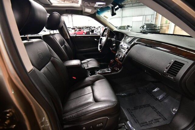2010 Cadillac DTS w/1SC Bensenville IL