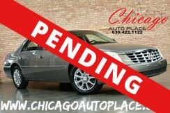 2010_Cadillac_DTS_w/1SC_ Bensenville IL