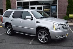 Cadillac Escalade AWD Luxury 2010