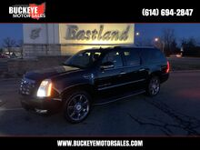 2010_Cadillac_Escalade ESV_Luxury_ Columbus OH