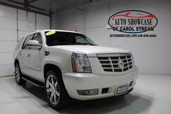 2010_Cadillac_Escalade_Luxury_ Carol Stream IL