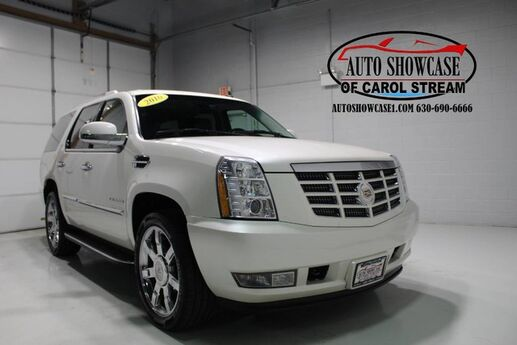 2010 Cadillac Escalade Luxury Carol Stream IL