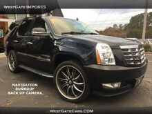 2010_Cadillac_Escalade_Luxury_ Raleigh NC