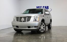 2010_Cadillac_Escalade_Premium_ Houston TX