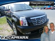 2010 Cadillac Escalade  Watertown NY