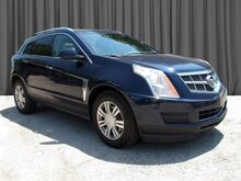2010_Cadillac_SRX_Luxury Collection_ Philadelphia PA