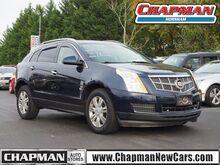 2010_Cadillac_SRX_Luxury Collection_  PA