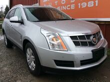2010_Cadillac_SRX_Luxury Collection AWD_ Spokane WA