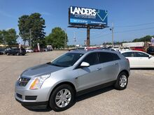 2010_Cadillac_SRX_Luxury Collection_ Bryant AR