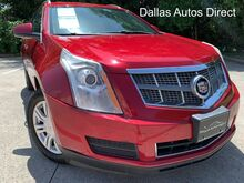 2010_Cadillac_SRX_Luxury Collection_ Carrollton  TX