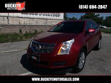 2010_Cadillac_SRX_Luxury Collection_ Columbus OH