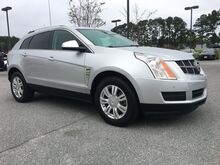 2010_Cadillac_SRX_Luxury Collection_ Hardeeville SC