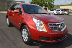2010_Cadillac_SRX_Luxury Collection_ Houston TX