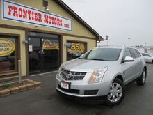 2010_Cadillac_SRX_Luxury Collection_ Middletown OH