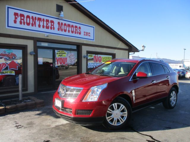 2010 Cadillac SRX Luxury Collection Middletown OH