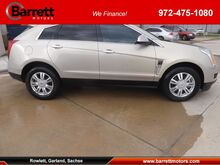2010_Cadillac_SRX_Luxury Collection_ Garland TX