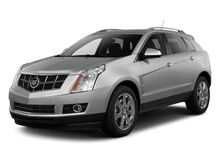 2010 Cadillac SRX Luxury Collection San Antonio TX