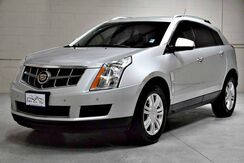 2010_Cadillac_SRX_Luxury Collection_ Englewood CO