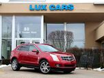 2010 Cadillac SRX Performance Collection Nav Rear DVD AWD